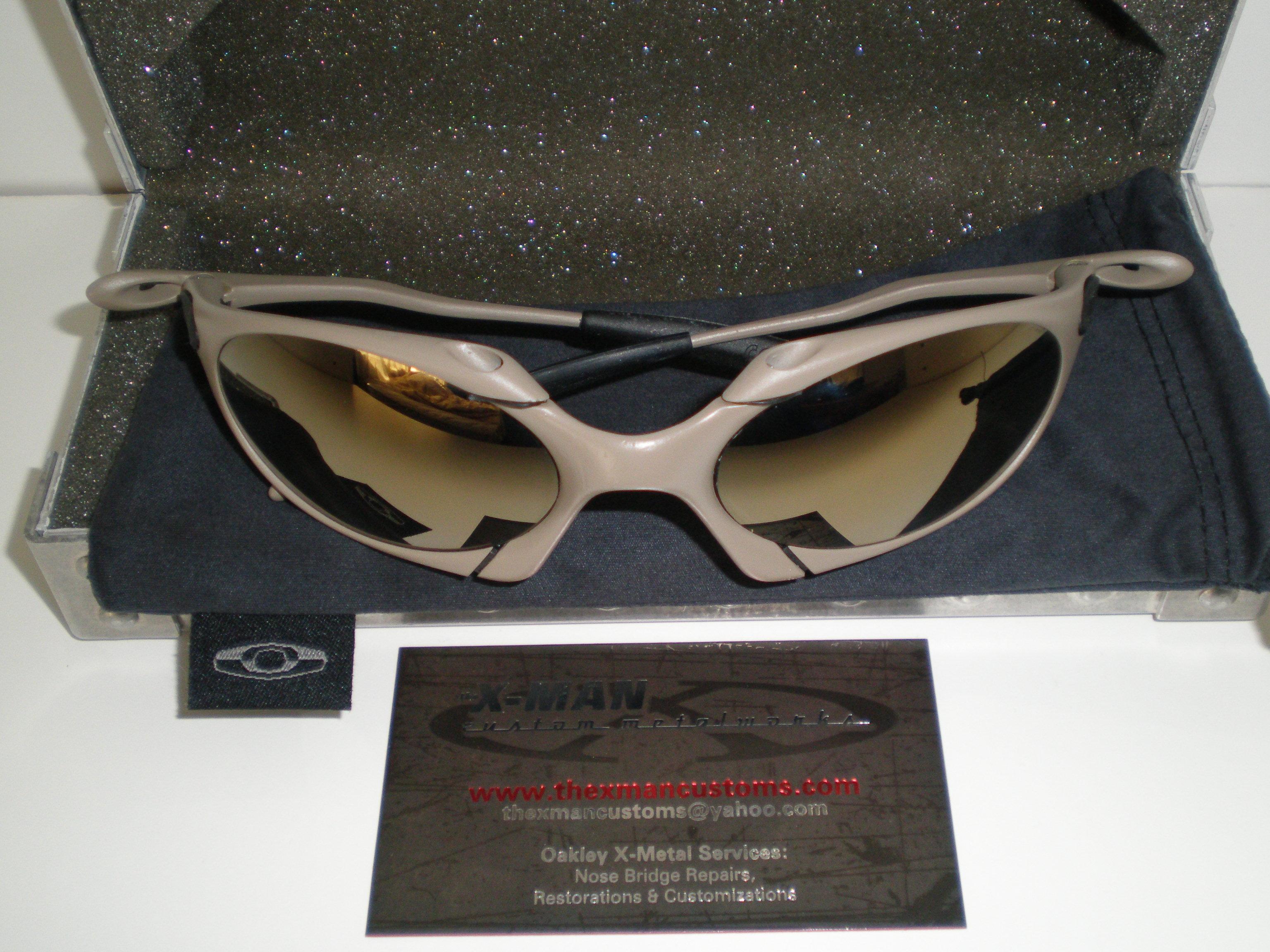 d0d8c16d70eb Oakley Romeo 1 Glasses « One More Soul