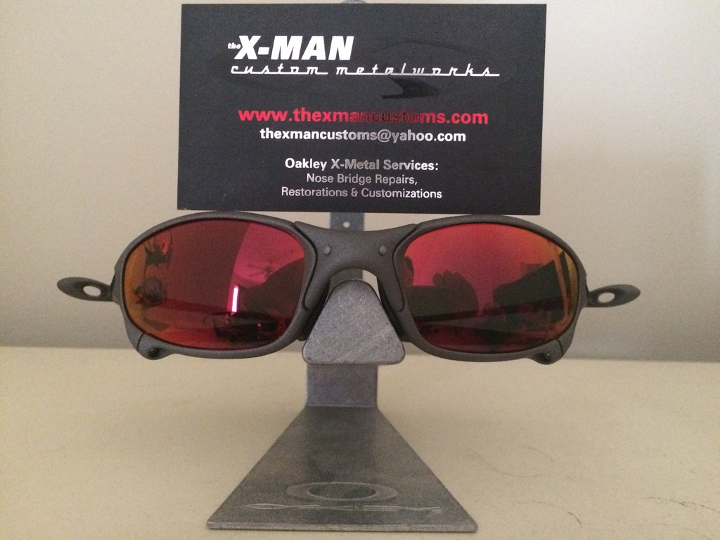 8b8f55293a Testimonials - The X-MAN Custom Metalworks